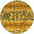 rug #453785 | round animal rug