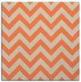 rug #454381 | square beige stripes rug
