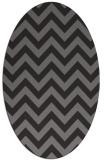 rug #454687 | oval popular rug