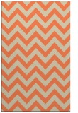 rug #455085 |  beige stripes rug