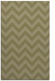 rug #455213 |  light-green retro rug