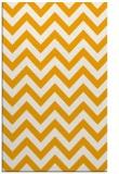 rug #455225    light-orange retro rug