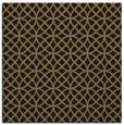rug #455965 | square brown rug