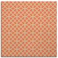 rug #456141 | square beige circles rug