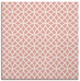 rug #456165 | square white geometry rug