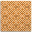 rug #456261 | square beige circles rug
