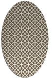 rug #456591   oval circles rug