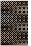 rug #456661 |  beige geometry rug