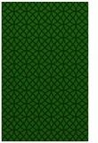rug #456717 |  green circles rug