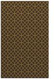 rug #456877    green geometry rug