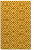 rug #456953    yellow circles rug