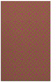 rug #456977 |  light-green circles rug