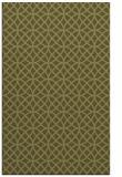 rug #456981 |  light-green popular rug