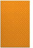 rug #456993 |  light-orange circles rug
