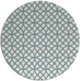 rug #457025   round white rug