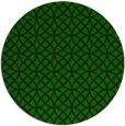 rug #457069 | round contemporary rug