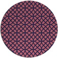 rug #457094 | round circles rug