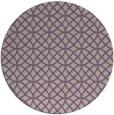rug #457181 | round rug