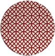 rug #457196 | round circles rug