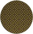 rug #457230 | round circles rug