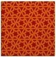 rhythmic rug - product 461469