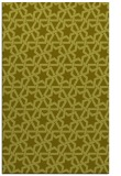 rug #462249 |  light-green rug