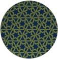rug #462317 | round rug