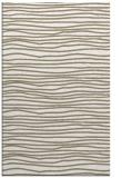 rug #463689    beige stripes rug