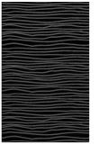 rug #463697 |  black popular rug