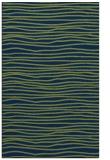 rug #463725 |  blue popular rug