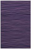 rug #463785 |  purple rug