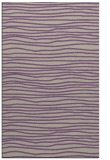 rug #463869 |  beige stripes rug
