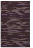rug #463921 |  mid-brown rug