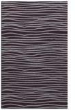 rug #463925    purple stripes rug