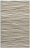 rug #463984 |  stripes rug
