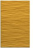 rug #463993 |  yellow rug