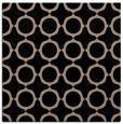 rug #464757 | square black rug