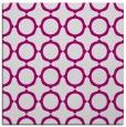 rug #464845 | square circles rug