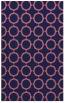 rings rug - product 465541