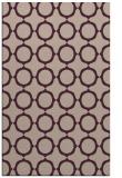 rug #465605    pink rug