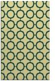 rug #465653 |  circles rug