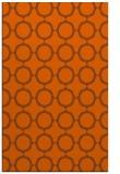 rug #465714 |  circles rug