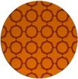 rug #466058 | round circles rug
