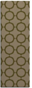 rings rug - product 466274