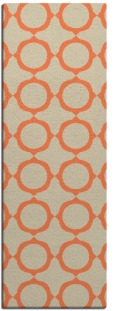 rings rug - product 466350
