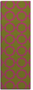 rings rug - product 466481