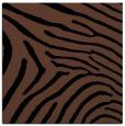 rug #471801 | square brown rug