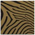 rug #471805 | square mid-brown animal rug