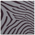 rug #472021 | square purple popular rug
