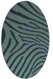 rug #472212 | oval animal rug